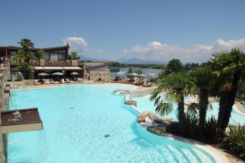Die 10 Besten 4 Sterne Hotels In Der Region Gardasee Italien