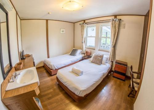 Jam Lodge Niseko