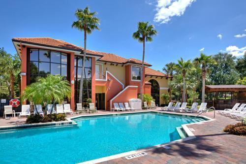 Legacy Vacation Resorts - Lake Buena Vista