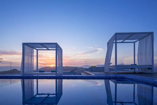 Colours of Mykonos Luxury Residences & Suites