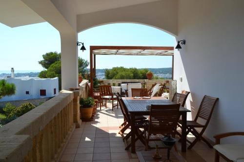 Villa Pedaci B&B