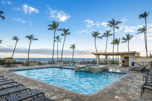 Sugar Beach by Maui Condo and Home