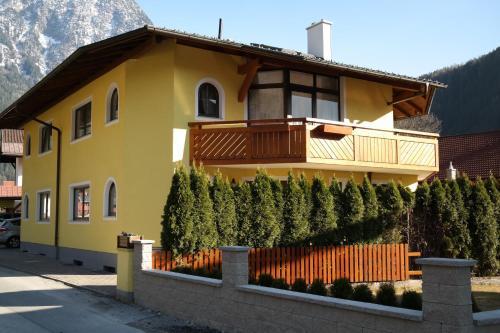 Haus Erhart