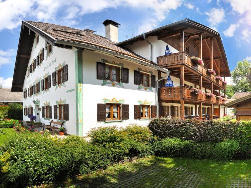 Gästehaus Enzianhof Hotel Garni