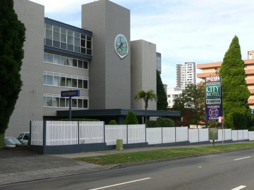 Parramatta City Motel
