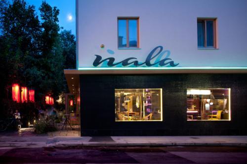 娜拉獨立酒店