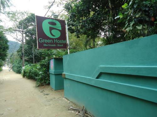 Overnativa Green Hostel
