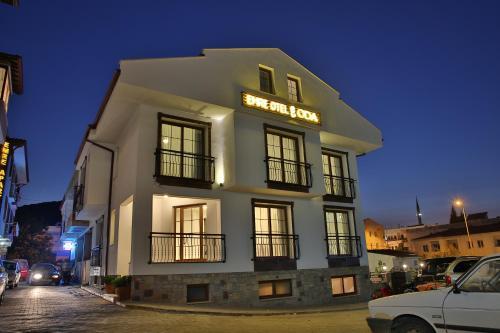 Emre Hotel 10Oda