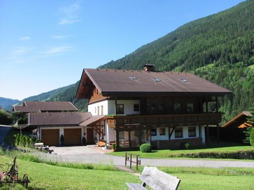 Landhaus Schober Apartments