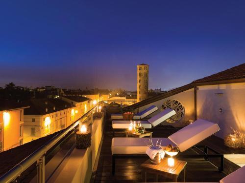 Die 10 Besten 4 Sterne Hotels In Ravenna Italien Booking Com