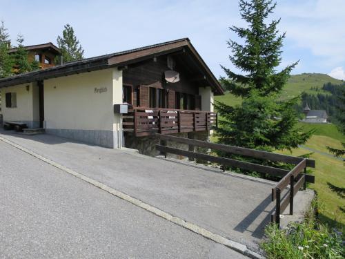 Chalet Bergblick