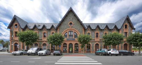Los 10 mejores hoteles de 3 estrellas de Cataluña - Tres ...