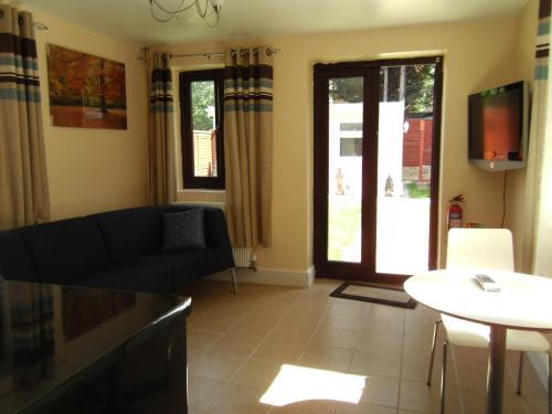 Aberdeen Guest House