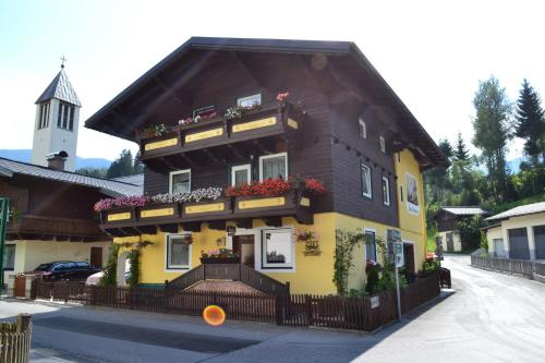 Pension Haus Rohrmoser