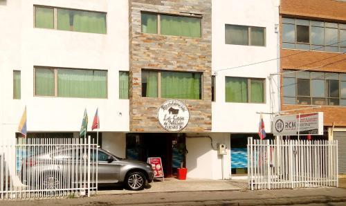 Residencial la Casa de Millan