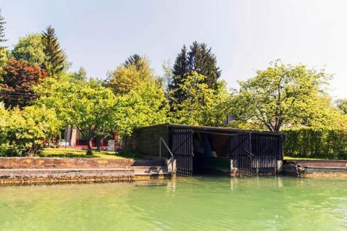 Badehaus Sattnitz
