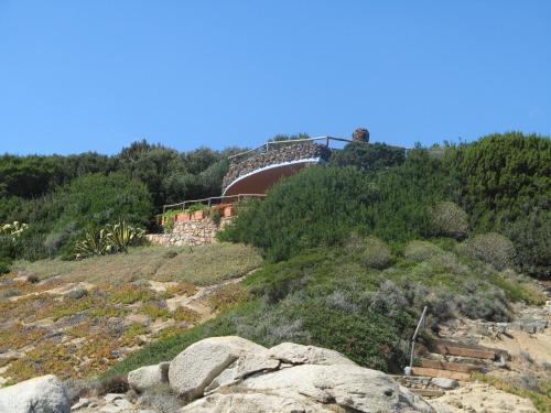 Villa Capo Boi