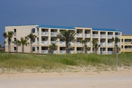 Oceanview Lodge - Saint Augustine