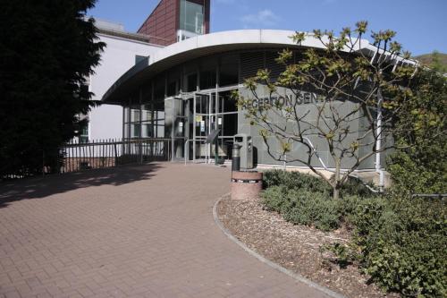 Pollock Halls - Edinburgh First - Campus Accommodation