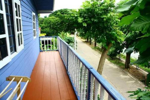 TTT Guesthouse Lampang