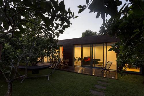 Quinta das Rosas Villas