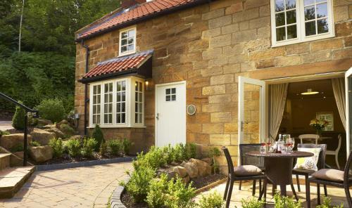 Cottages at The Raithwaite Estate