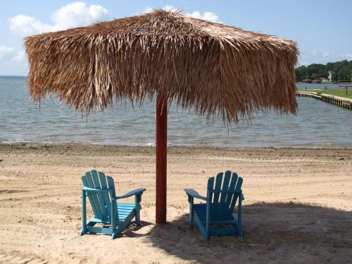 54a6904fb043 Northshore Resort on Lake Livingston