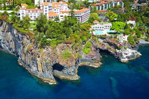 The 10 Best Madeira Islands 5 Star Hotels Five Star Hotels In