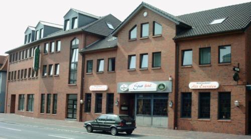 Stadthotel Oldenburg