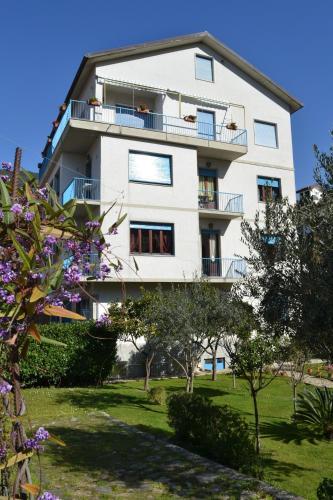 Appartamenti Ancora Azzurra