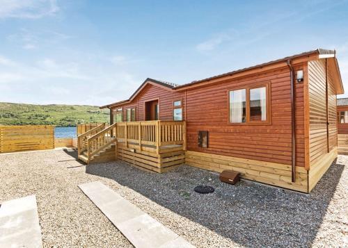 Loch Ness Highland Lodges