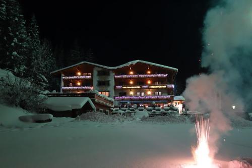 Hotel Hubertushof - Ihr Hotel mit Herz
