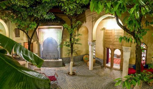 Riad La Maison D'à Côté
