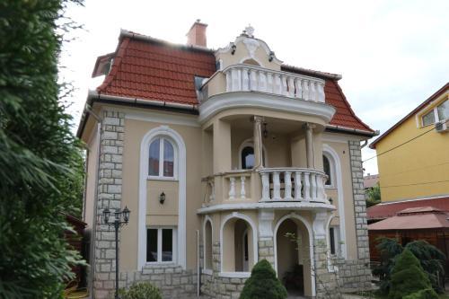 Aradi Vendégház