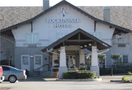 Rocklin Park Hotel, CA - Booking com