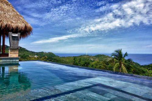 Horizon Luxury Pool Villas Koh Tao