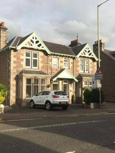 Auld Manse Guest House
