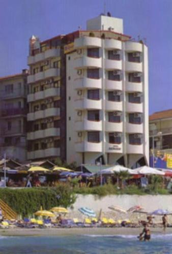 Sergent Hotel