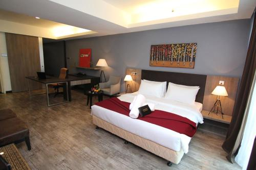 Hotels In Subang Jaya Malaysia Nexus Regency Suites Hotel