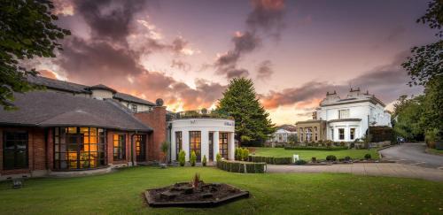 Hilton Puckrup Hall Hotel, Golf Club & Spa