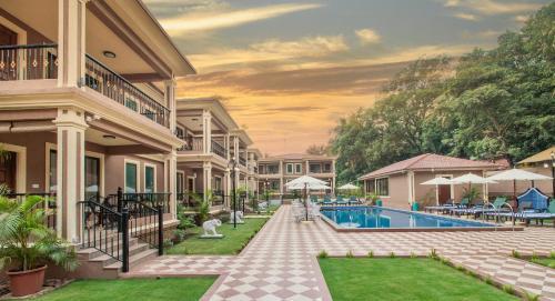 Seashell Suites and Villas
