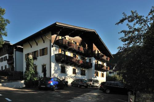 Mountain B&B Garni Erna - Adults Only