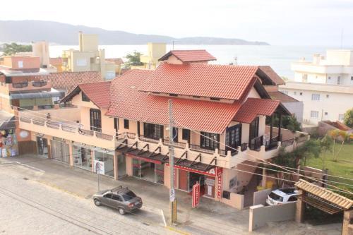 Casa no Centro de Bombinhas