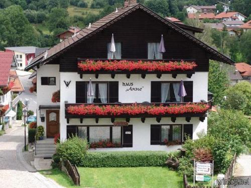 Pension Haus Anne