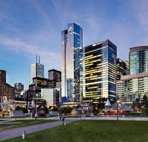 The 10 Best Luxury Hotels In Toronto Canada Booking Com