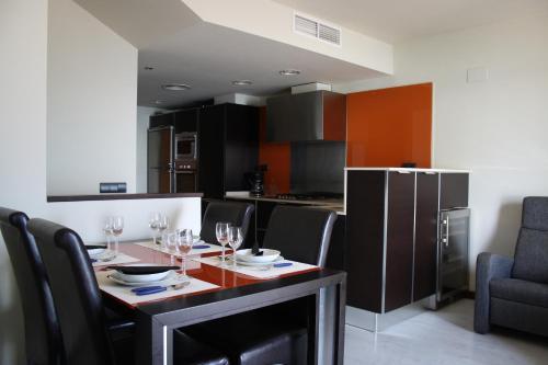 Sealand Apartment