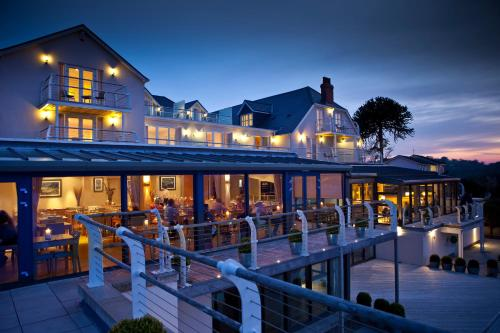 The 10 Best Pembrokeshire Spa Hotels Spa Resorts In Pembrokeshire