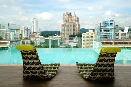 37 designhotels in de regio Panama Booking.com