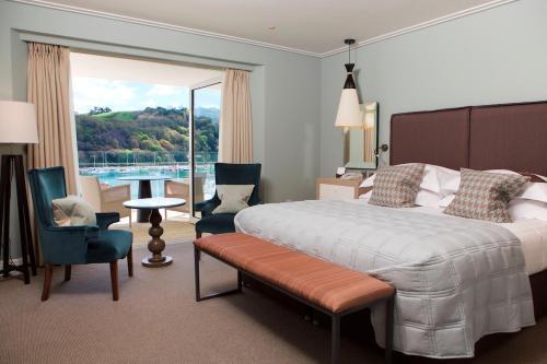 Dart Marina Hotel