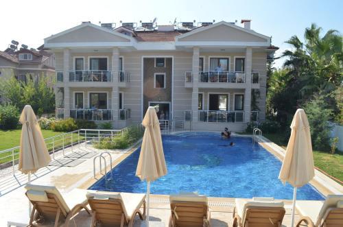 Dalyan Manuela Apartments